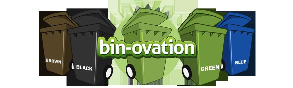 For the Householder - Bin-Ovation